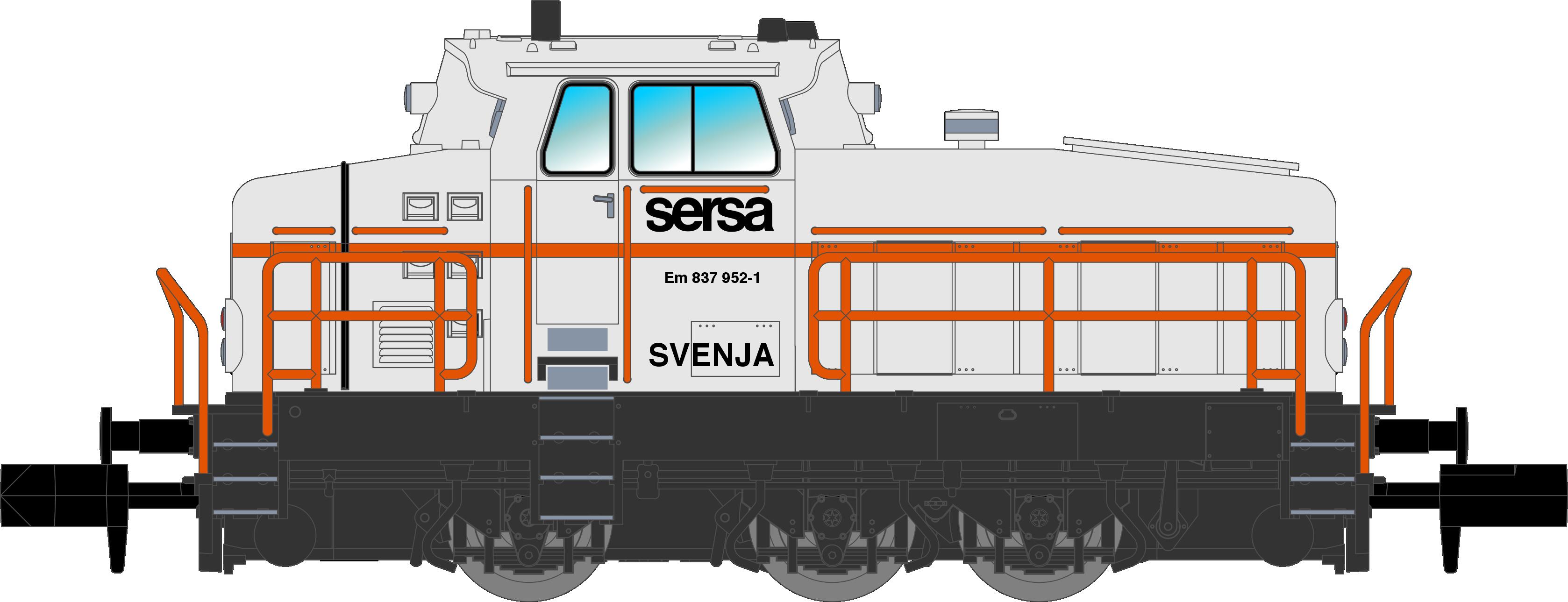 123604 DHG 700C Sersa