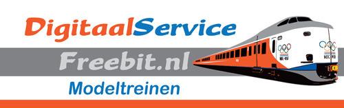 Digitaal Service Freebit.nl