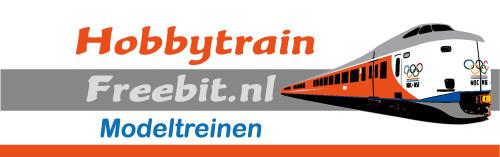 Hobbytrain Freebit.nl
