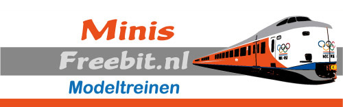Minis Freebit.nl