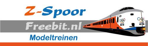 Z-Spoorstore.nl Freebit.nl