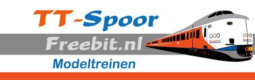 TT-Spoor Freebit.nl