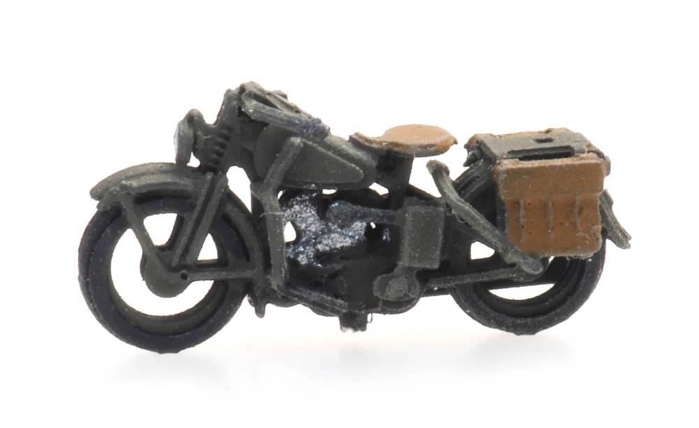 6160088 US Motor Militair R LR