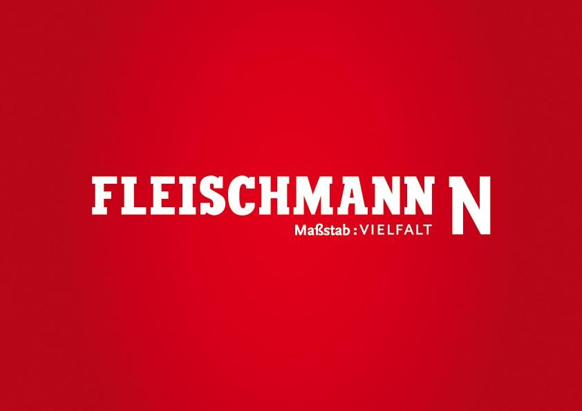 Logo Fleischmann