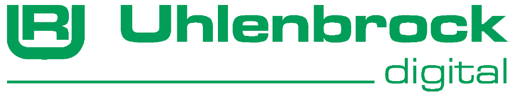 Logo Uhlenbrock