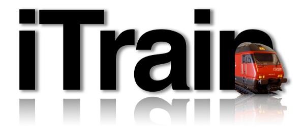 Logo itrain logo