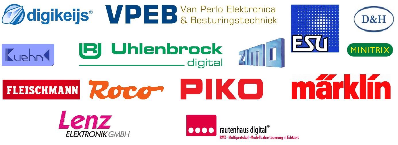 Logos voor Digitaalservicenl